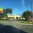 McDonald's and Me